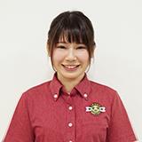 せき みさき (★チーフトレーナー・インストラクター)